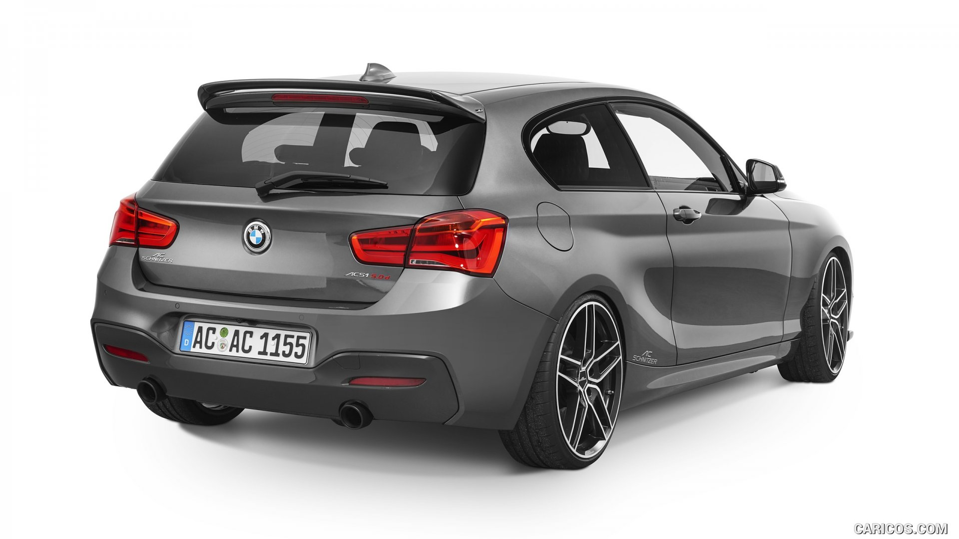 ac schnitzer dachheckfl gel bmw 1er 2er forum. Black Bedroom Furniture Sets. Home Design Ideas
