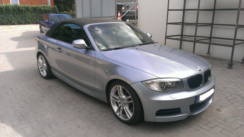 fotothread bmw 1er cabrio seite 24 bmw 1er 2er forum. Black Bedroom Furniture Sets. Home Design Ideas