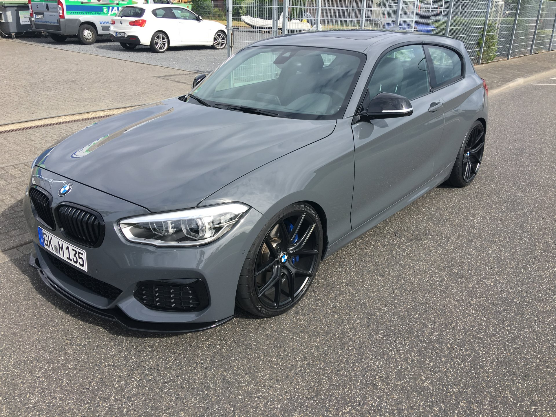 foto thread m135i seite 295 bmw 1er 2er forum community. Black Bedroom Furniture Sets. Home Design Ideas