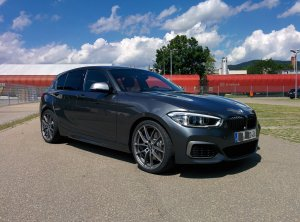 f20 m140i mineralgrau seite 4 bmw 1er 2er forum. Black Bedroom Furniture Sets. Home Design Ideas