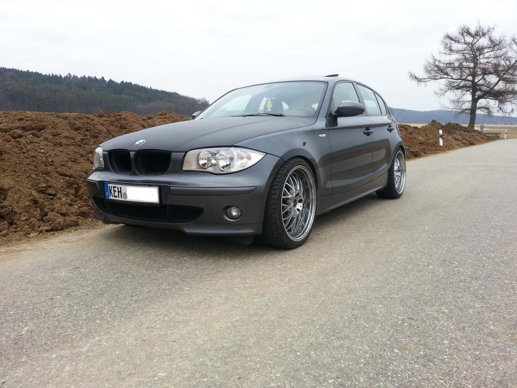 bmw bmw 1er 2er forum community